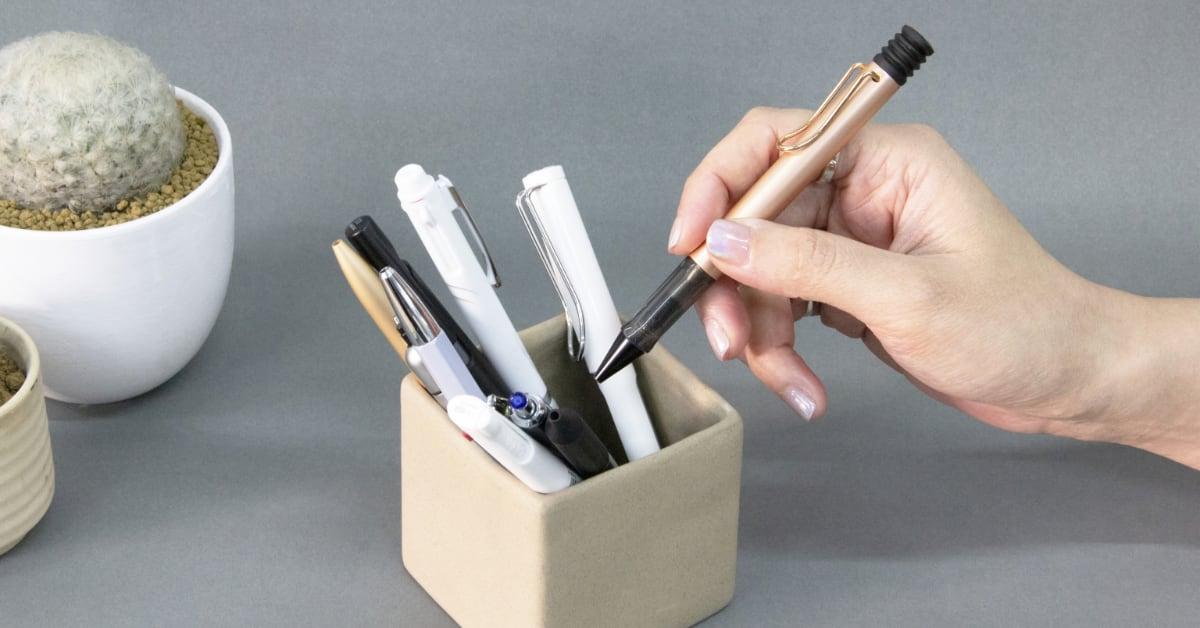 รีวิว 10 ปากกาดีที่คนชอบเขียนต้องมี