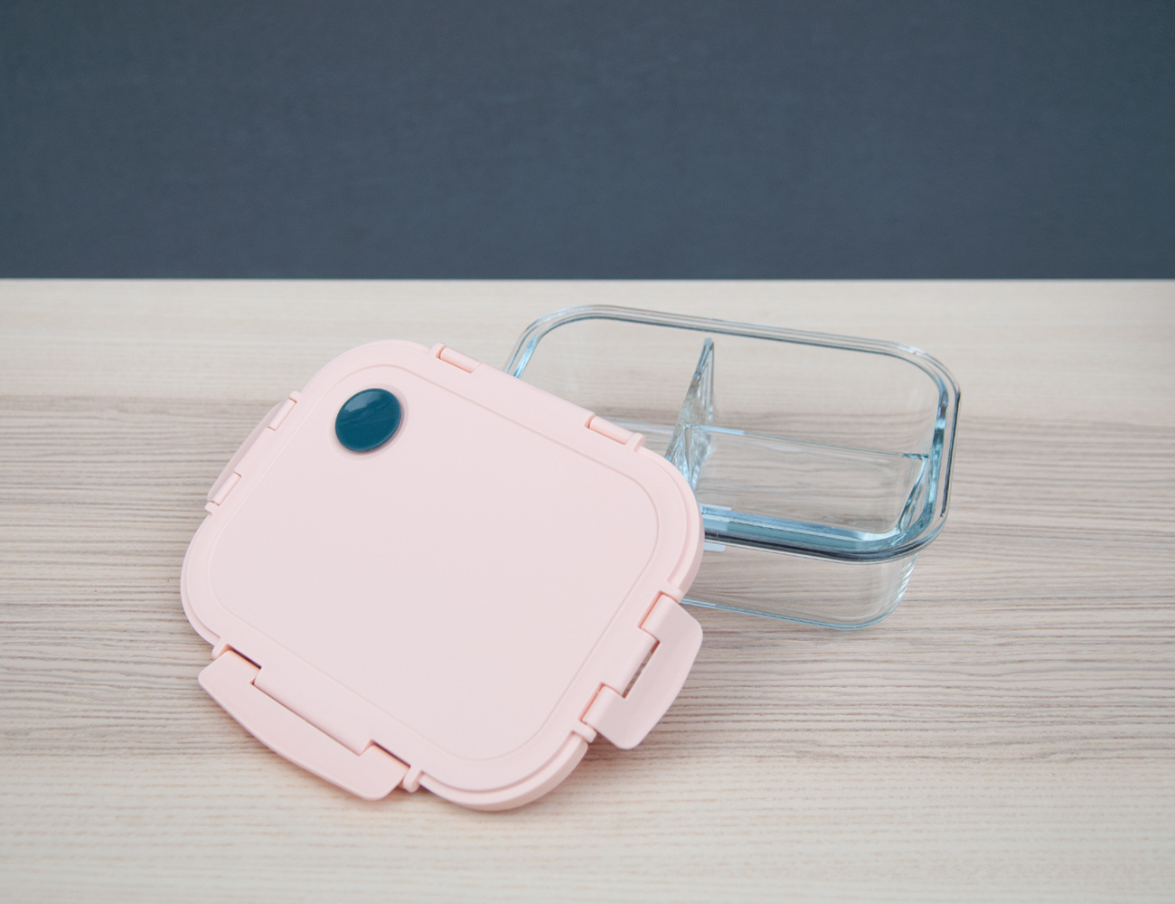 Glass Lunchbox 1040