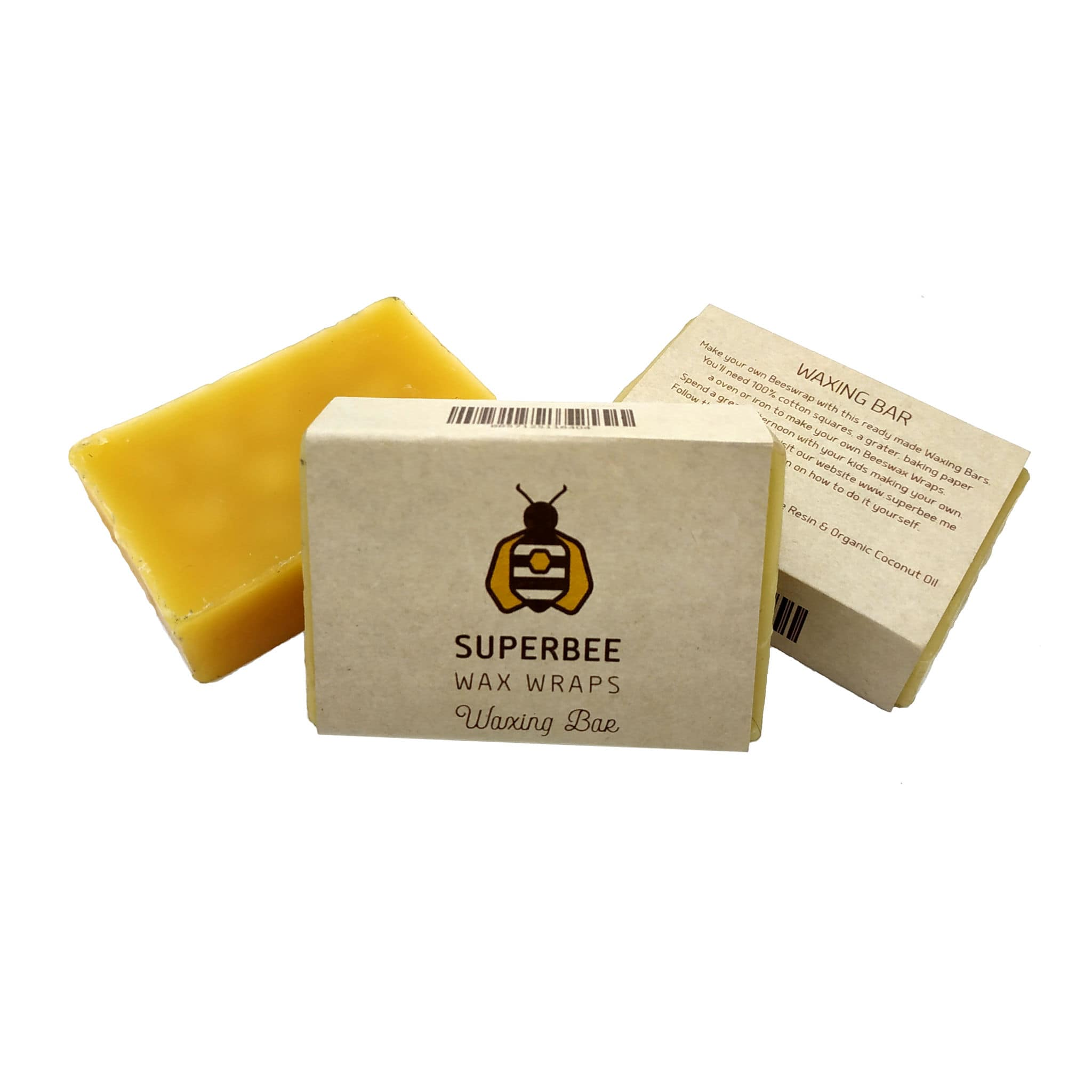 SUPERBEE Beeswax Wrap Mixture