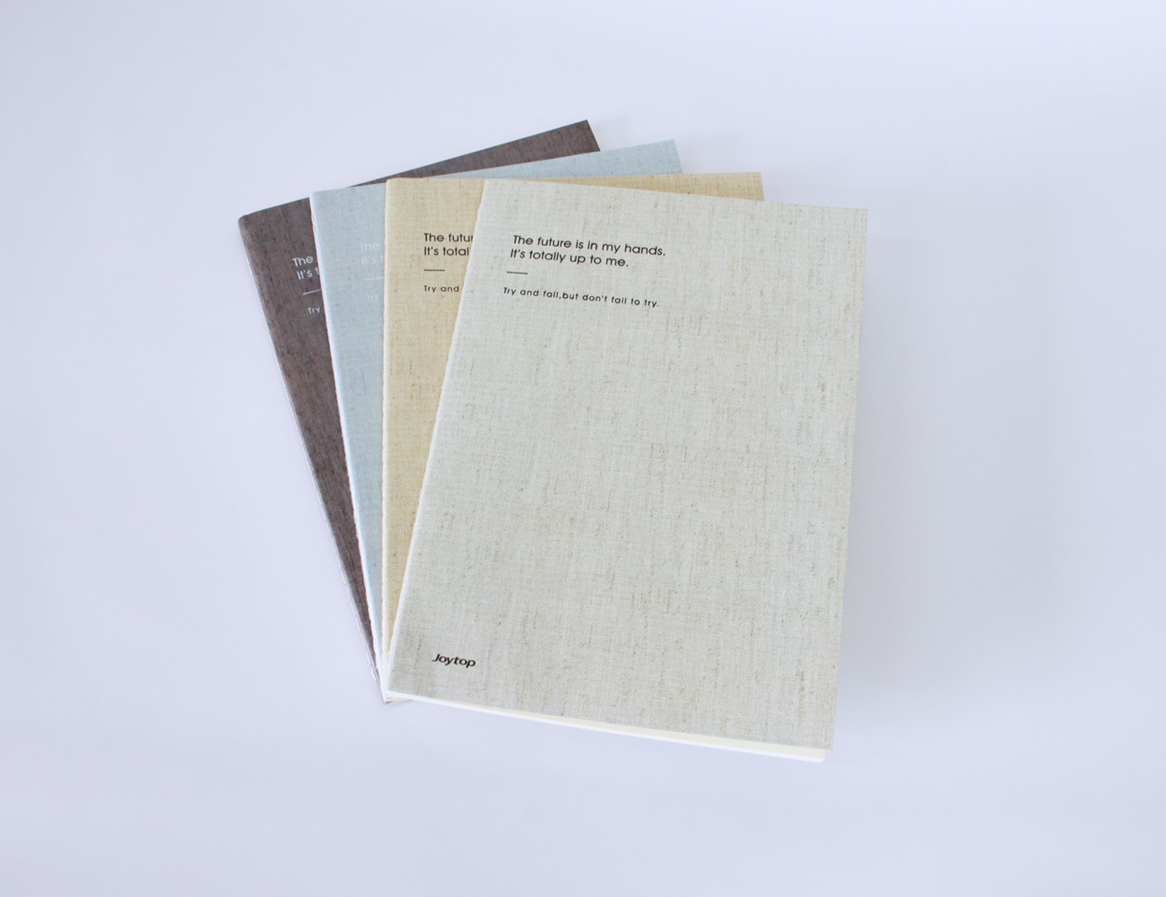 Joytop Minimalism  B5 Notebook