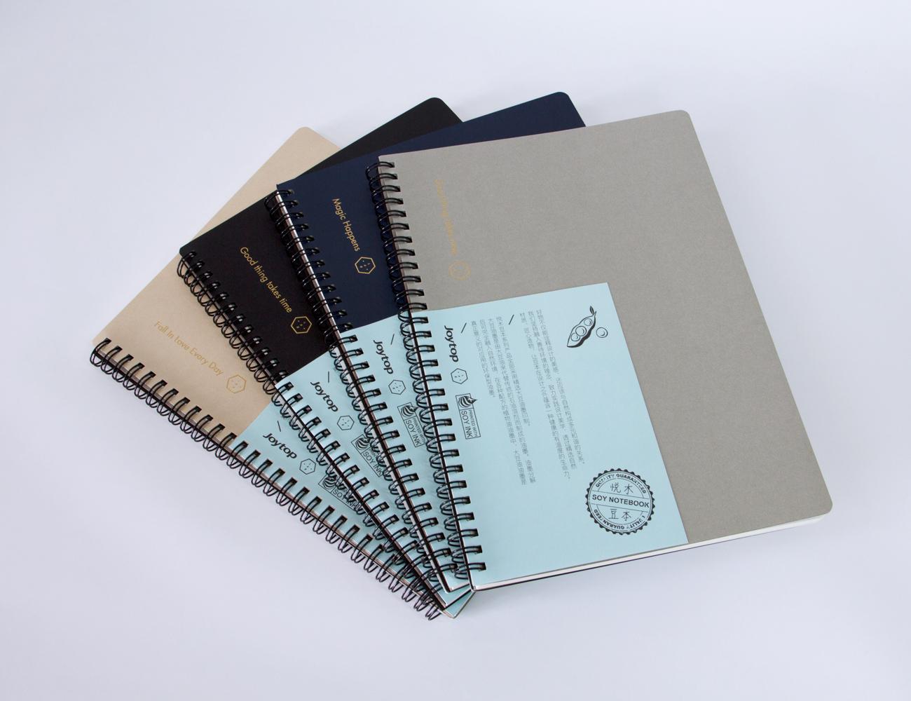 Joytop Neutral B5 Notebook